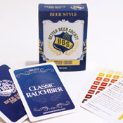 BBS Beer Style Study Cards